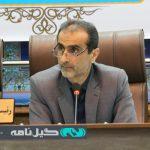 احمدی فرماندار