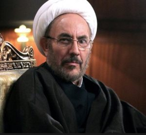 حجت+الاسلام+علی+یونسی