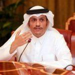 وزیرخارجه+قطر